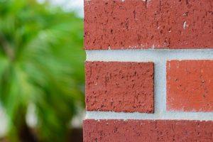 Premier Guarantee 10 year guarantee - Mobile brick wall