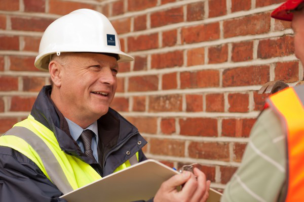 man in hard hat homes better built new home developments