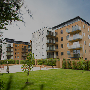 Hodson Developments have offers on new homes