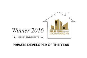 Private developer of the year winner 2016