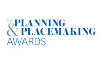 planning and placemaking awards logo