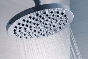 Running shower Extras as standard from Hodson Developments