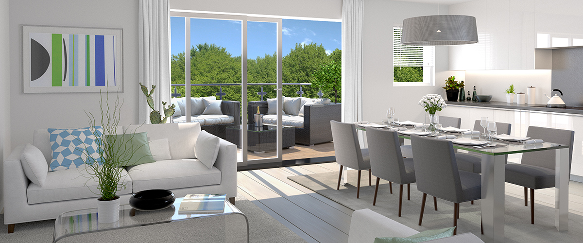 The Fitzroy from Hodson Developments