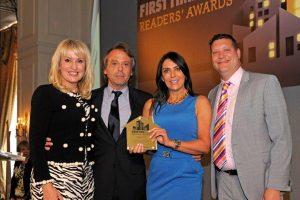 Viridium wins Best Medium Development award