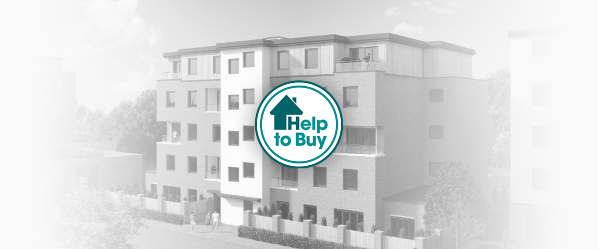 Help to Buy at Westminster Mansions