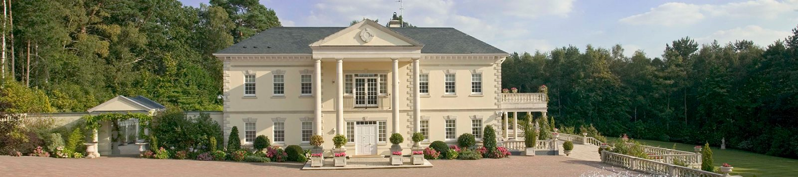Manor house Hodson Development Awards