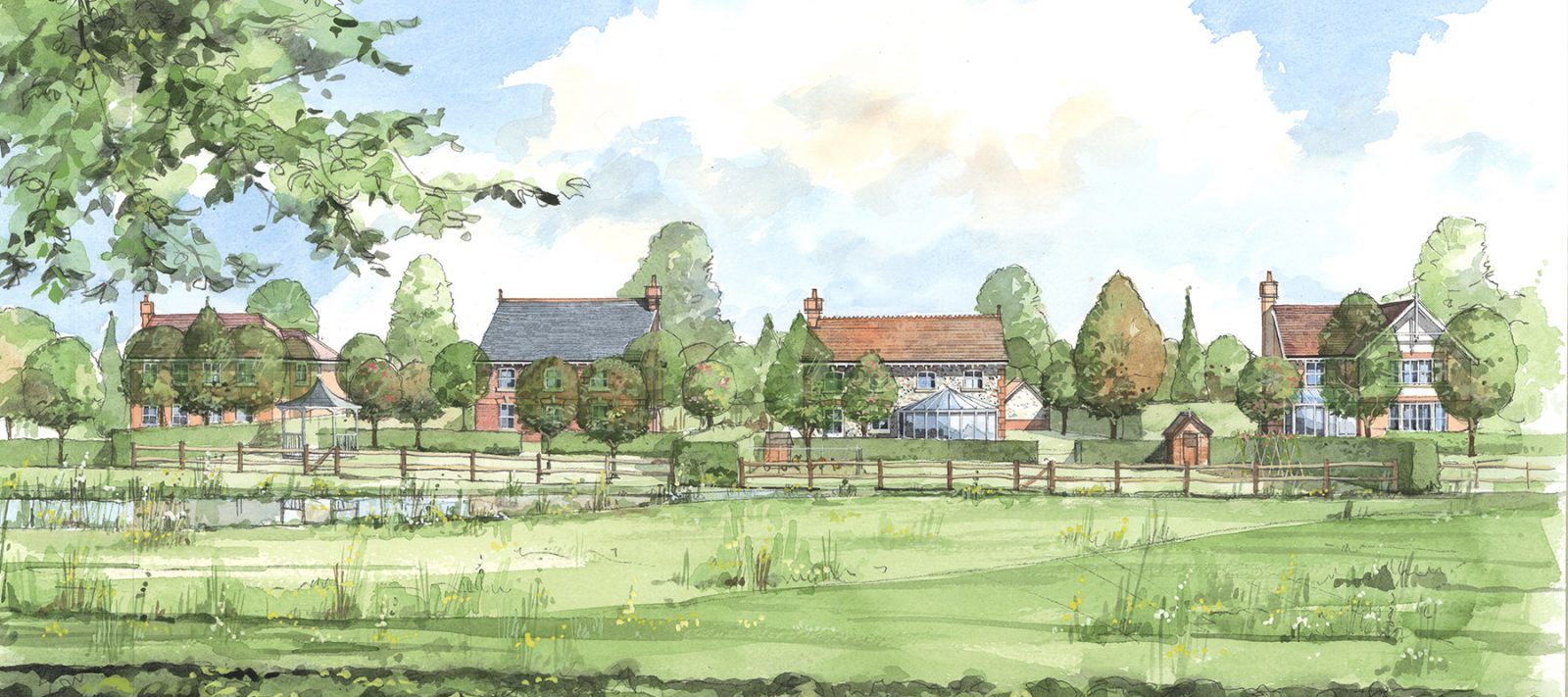 Chilmington Green, Kent