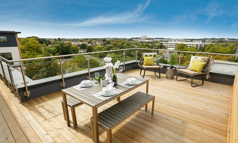 Fitzroy Collection - Luxury penthouses