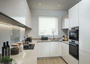 Hodson developments kitchen
